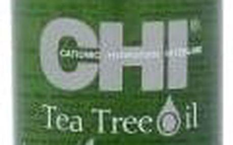 Farouk Systems CHI Tea Tree Oil Soothing Scalp Spray 89 ml zklidňující sprej proti podráždění vlasové pokožky pro ženy