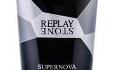 Replay Stone Supernova for Him 400 ml sprchový gel pro muže