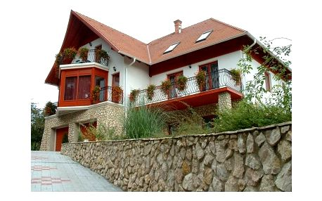 Penzion MEDITERRÁN, Maďarsko