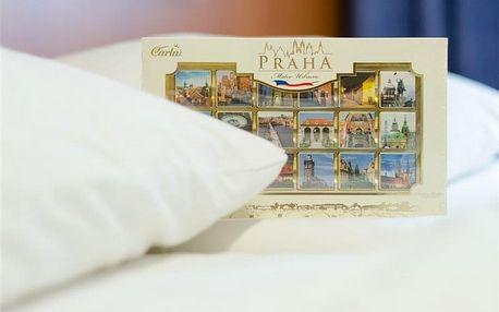 Praha 4 - Hotel INOS, Česko