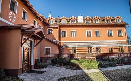 Straškov - Hotel AMÁLKA, Česko