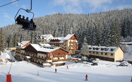 Jasná - Ski & Wellness residence DRUŽBA, Slovensko