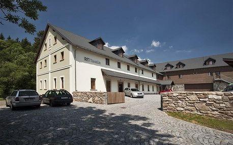 Dolní Morava - Penzion TEREZKA, Česko