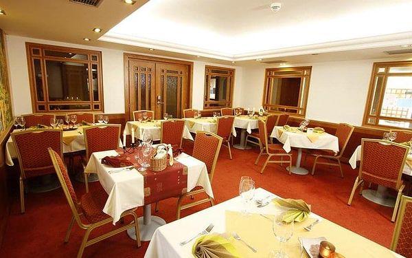 Karlovy Vary - Hotel LAFONTE, Česko, vlastní doprava, snídaně v ceně3