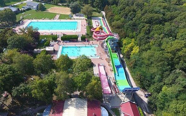 Veľký Meder - Hotely THERMAL VARGA a AQUA, Slovensko, vlastní doprava, polopenze2