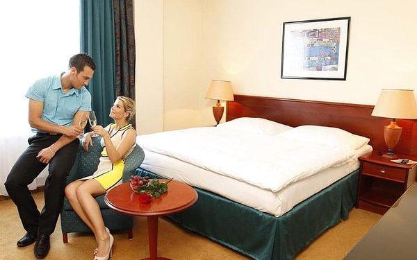 Karlovy Vary - Hotel LAFONTE, Česko, vlastní doprava, snídaně v ceně4