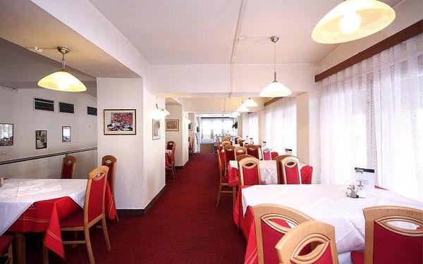 PRAHA - Hotel LEGIE, Česko, vlastní doprava, bez stravy2