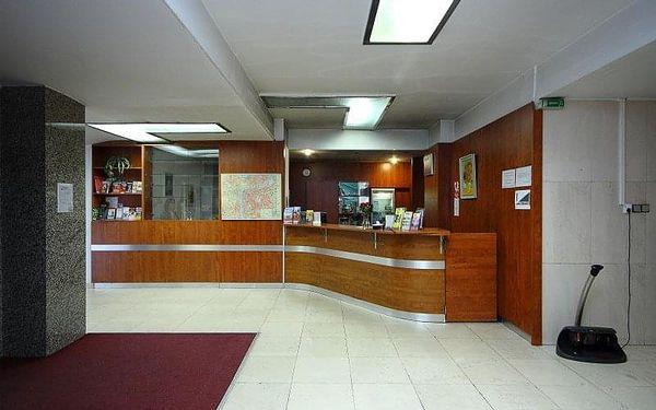 PRAHA - Hotel LEGIE, Česko, vlastní doprava, bez stravy4
