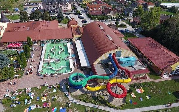 Veľký Meder - Hotely THERMAL VARGA a AQUA, Slovensko, vlastní doprava, polopenze5
