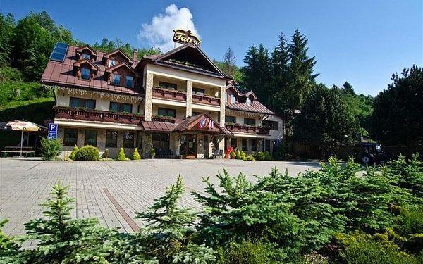 Terchová - Garni hotel FATRA, Slovensko