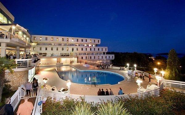 POREČ - Hotel DELFÍN, Istrie