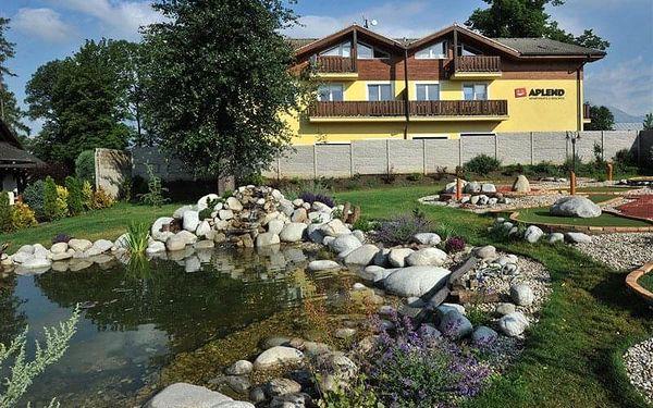 Veľký Slavkov - Apartmány TATRY HOLIDAY, Slovensko