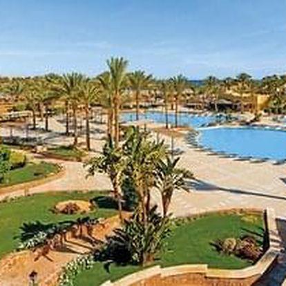 Egypt - Marsa Alam letecky na 7-10 dnů, all inclusive