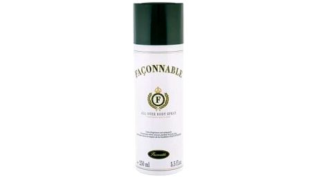 Faconnable Faconnable 250 ml deodorant deospray pro muže