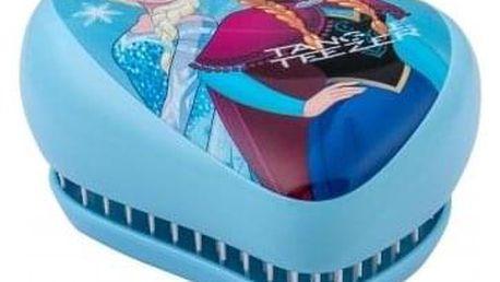 Tangle Teezer Compact Styler 1 ks kompaktní kartáč na vlasy pro děti Frozen