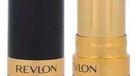 Revlon Super Lustrous Pearl 4,2 g perleťová rtěnka pro ženy 362 Cinnamon Bronze