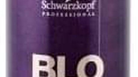 Schwarzkopf Blond Me Tone Enhancing 150 ml bezoplachový kondicionér pro studené blond odstíny pro ženy Cool Blondes