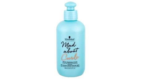 Schwarzkopf Mad About Curls Twister Definition Cream 200 ml krém pro definici kudrlin pro ženy