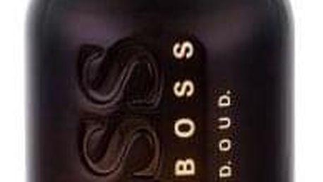 HUGO BOSS Boss Bottled Oud 50 ml parfémovaná voda pro muže
