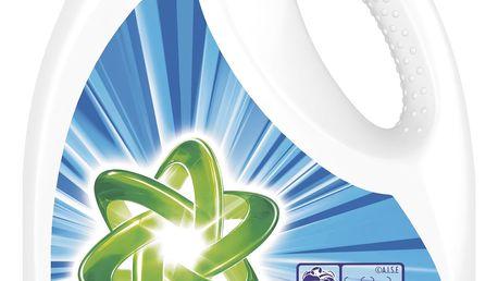 ARIEL Touch Of Lenor Fresh tekutý prostředek (50 praní) 2,75 l