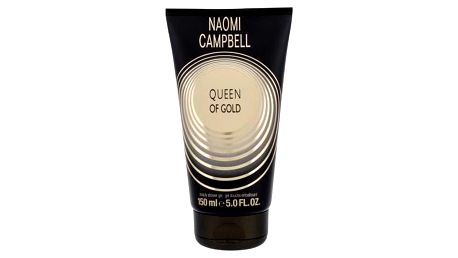 Naomi Campbell Queen Of Gold 150 ml sprchový gel pro ženy