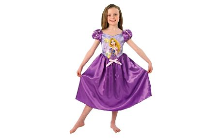 Rapunzel Storytime Child