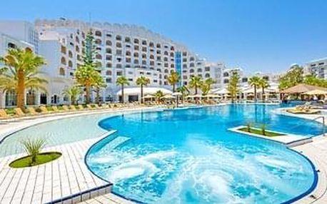 Tunisko - Port El Kantaoui letecky na 7-12 dnů, all inclusive