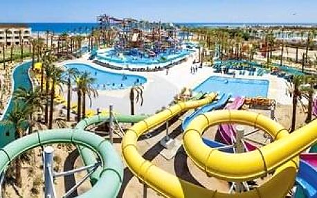 Egypt - Hurghada letecky na 7-14 dnů, all inclusive