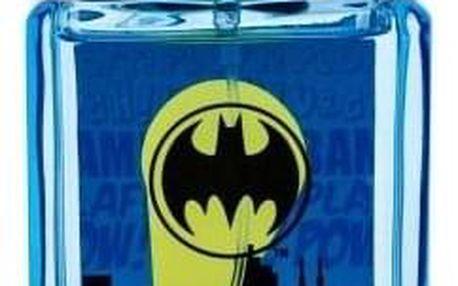 DC Comics Batman 75 ml toaletní voda pro děti