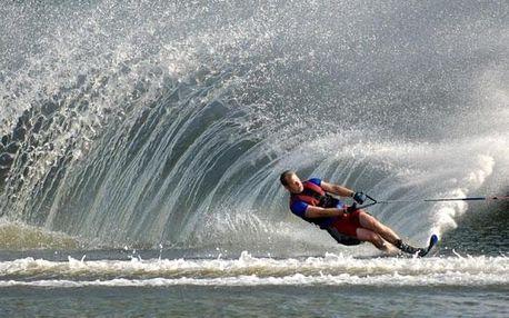 Vodní lyžování