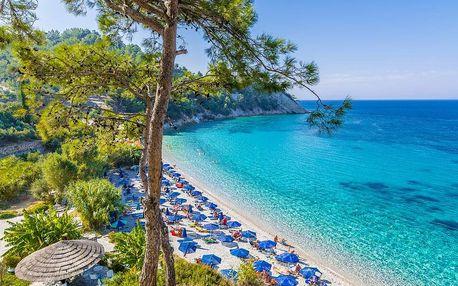 Řecko - Samos letecky na 7-12 dnů, all inclusive