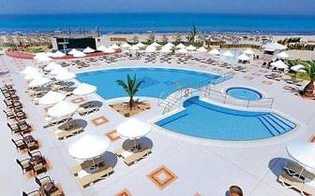 Tunisko - Djerba letecky na 8-10 dnů, all inclusive