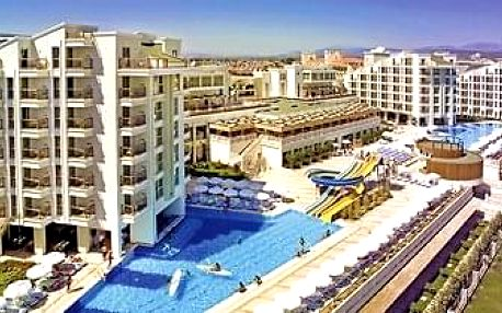 Turecko - Side - Manavgat letecky na 7 dnů, ultra all inclusive