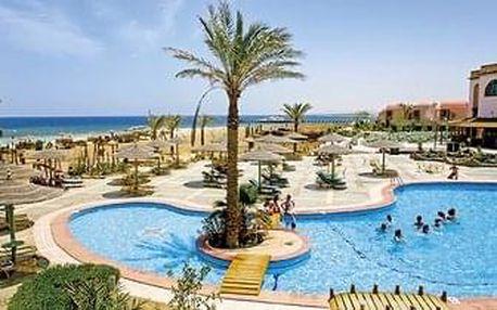 Egypt - Marsa Alam letecky na 7-13 dnů, all inclusive