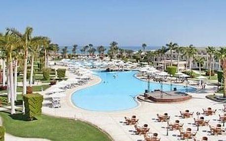 Egypt - Makadi Bay letecky na 7-12 dnů, all inclusive