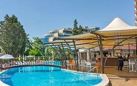 Bulharsko - Slunečné pobřeží letecky na 7-12 dnů, ultra all inclusive
