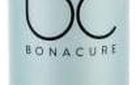 Schwarzkopf BC Bonacure Collagen Volume Boost 200 ml pěna pro objem jemných vlasů pro ženy