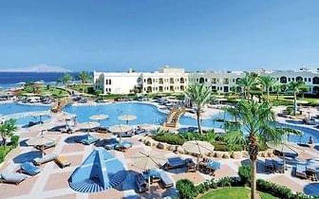 Egypt - Sharm el Sheikh letecky na 8-11 dnů, all inclusive