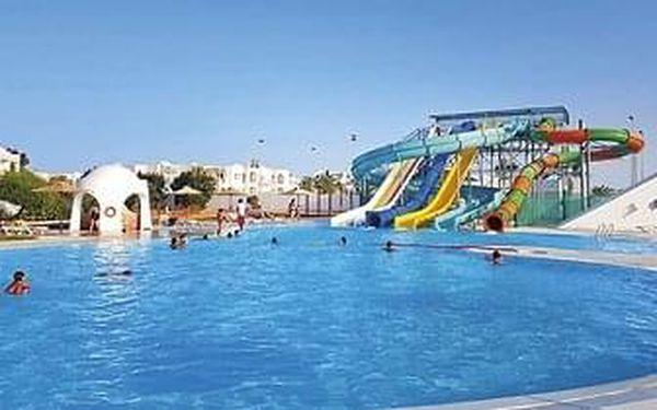 Magic Hotel Iliade & Aquapark, Djerba, letecky, all inclusive3