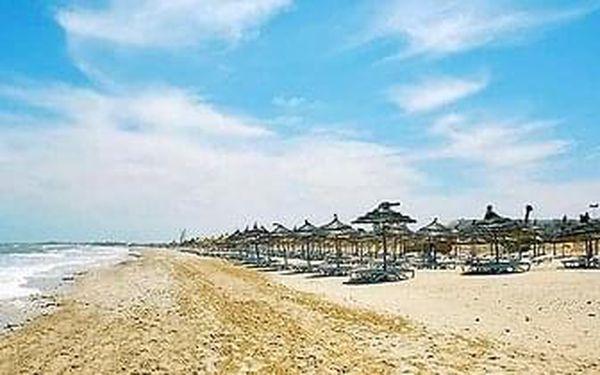 Magic Hotel Iliade & Aquapark, Djerba, letecky, all inclusive4
