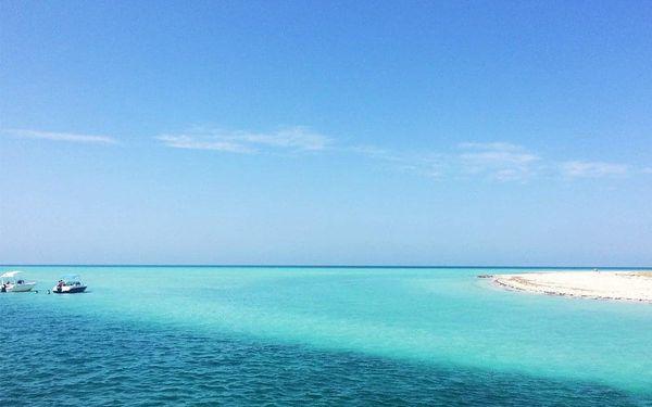Hotel Welcome Baya Beach & Thalasso, Djerba, letecky, all inclusive2