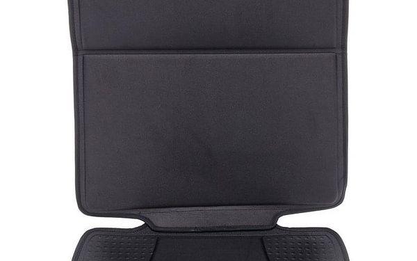 ZOPA Pevná ochrana sedadla pod autosedačku