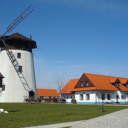 Bukovany: Bukovanský mlýn