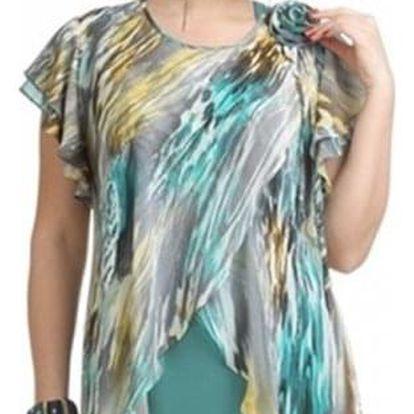 Dámské šaty - 3 varianty