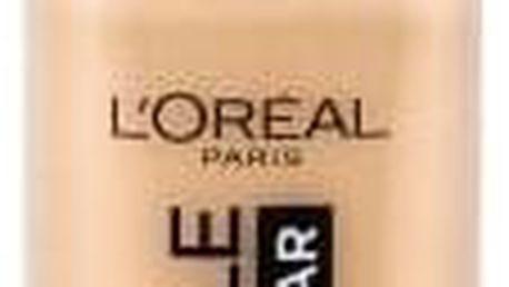 L´Oréal Paris Infaillible 24H Fresh Wear 30 ml dlouhotrvající make-up pro ženy 140 Golden Beige