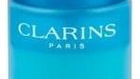 Clarins Hydra-Essentiel Bi-Phase 30 ml hydratační sérum pro normální a suchou pleť pro ženy
