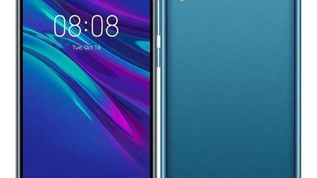 Huawei Y6 2019 modrý (SP-Y619DSLOM)