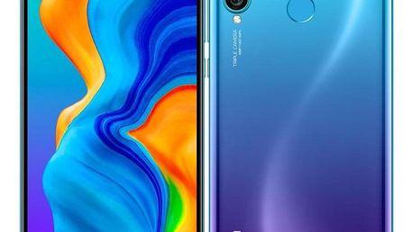 Huawei P30 lite modrý (SP-P30LDSLOM)