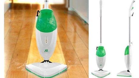 X6 STEAM & SOAP Parní mop