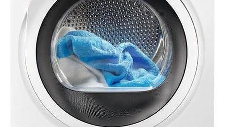 Sušička prádla Electrolux PerfectCare 800 EW8H457WC bílá